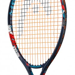HEAD NOVAK 21 JUNIOR TENNIS RACKET - 2020 MODEL